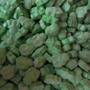 green grenade xtc